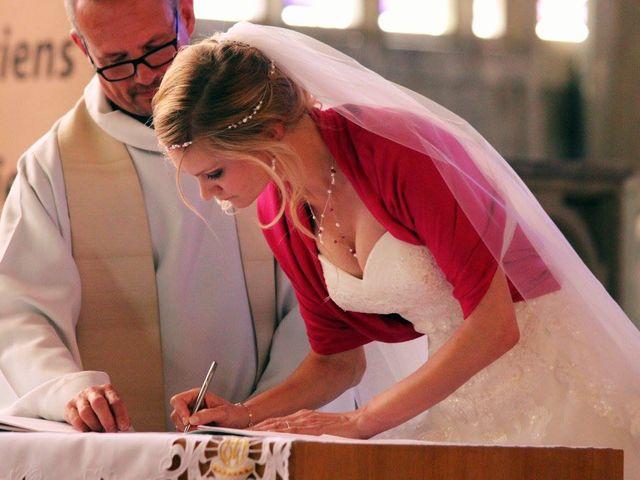 Le mariage de Benoit et Sophie à Le Raincy, Seine-Saint-Denis 7