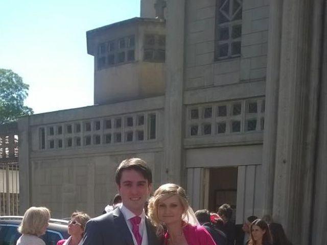 Le mariage de Benoit et Sophie à Le Raincy, Seine-Saint-Denis 8