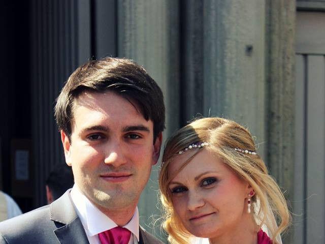 Le mariage de Benoit et Sophie à Le Raincy, Seine-Saint-Denis 9