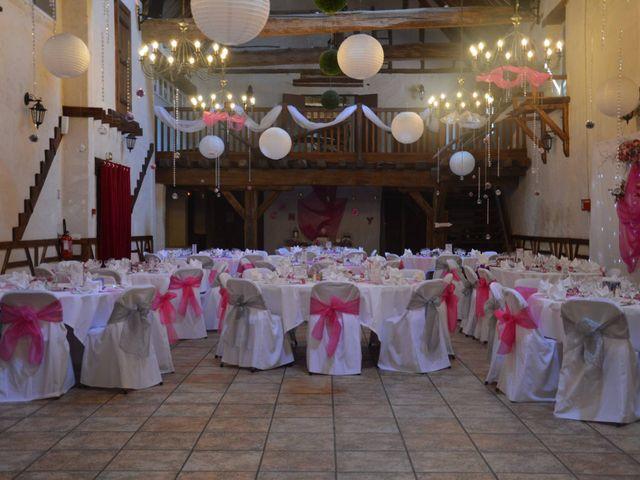 Le mariage de Benoit et Sophie à Le Raincy, Seine-Saint-Denis 1