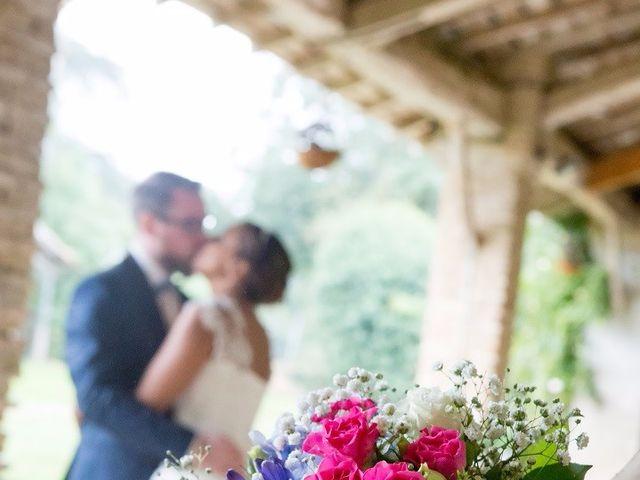 Le mariage de François et Carole à Nègrepelisse, Tarn-et-Garonne 5