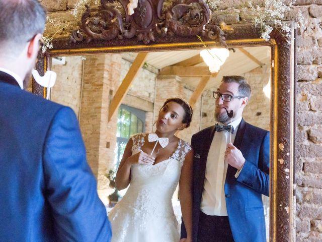 Le mariage de François et Carole à Nègrepelisse, Tarn-et-Garonne 1