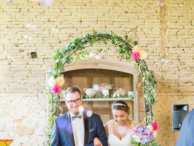 Le mariage de François et Carole à Nègrepelisse, Tarn-et-Garonne 6