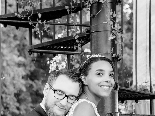 Le mariage de François et Carole à Nègrepelisse, Tarn-et-Garonne 8