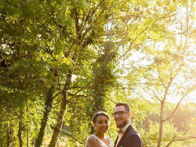 Le mariage de François et Carole à Nègrepelisse, Tarn-et-Garonne 10