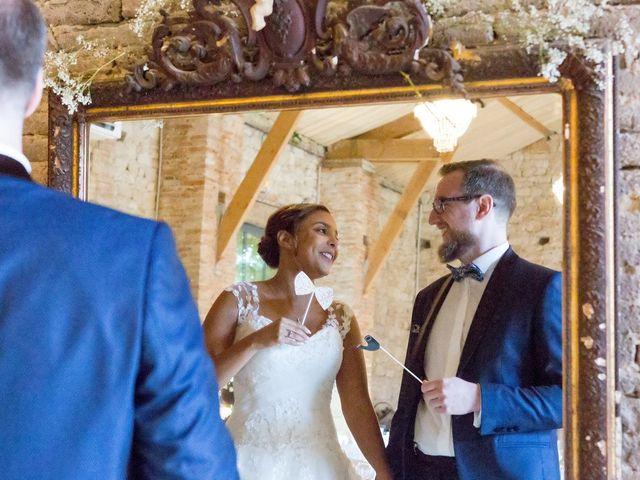 Le mariage de François et Carole à Nègrepelisse, Tarn-et-Garonne 12