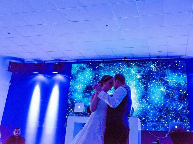 Le mariage de Nicolas et Marjory à Toulon, Var 3