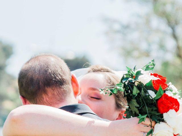 Le mariage de Nicolas et Marjory à Toulon, Var 7