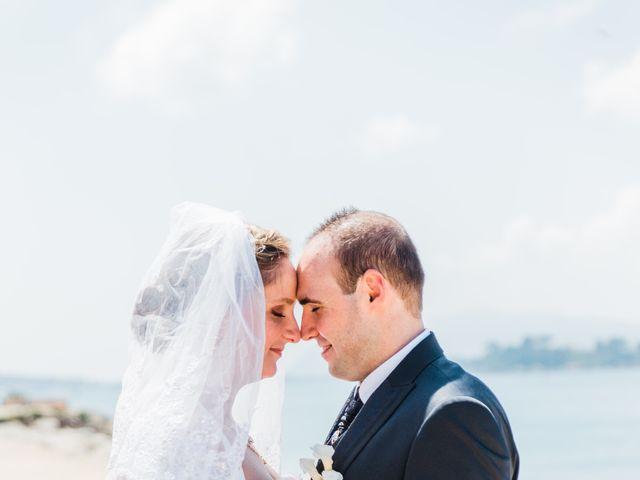 Le mariage de Nicolas et Marjory à Toulon, Var 9