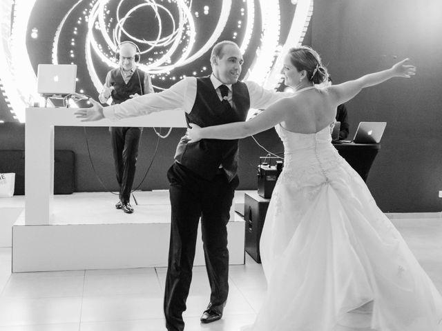 Le mariage de Nicolas et Marjory à Toulon, Var 20