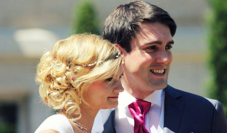Le mariage de Benoit et Sophie à Le Raincy, Seine-Saint-Denis