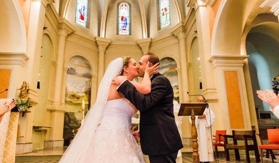Le mariage de Nicolas et Marjory à Toulon, Var