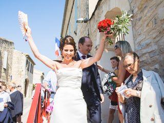 Le mariage de Karine et philippe 2