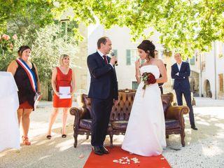 Le mariage de Karine et philippe 3