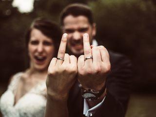Le mariage de Gaelle et Edouard