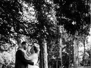 Le mariage de Anaïs  et Olivier  1
