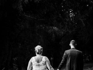 Le mariage de Anaïs  et Olivier  2