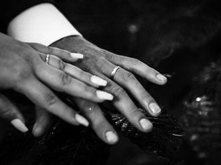 Le mariage de Anaïs  et Olivier  3