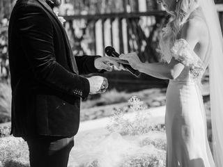 Le mariage de Laurie et Matthieu