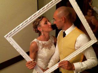 Le mariage de Gwen  et Cédric 2