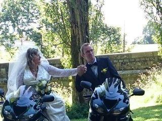 Le mariage de Karine et Michel 1
