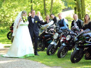 Le mariage de Karine et Michel 3