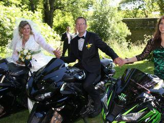 Le mariage de Karine et Michel