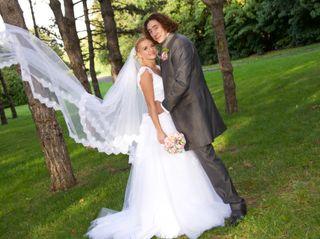 Le mariage de Julie et Jean-Charles