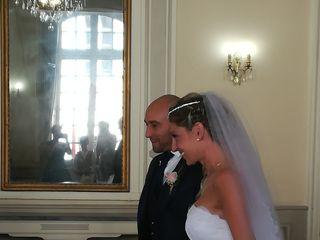 Le mariage de Cyril  et Betty  2