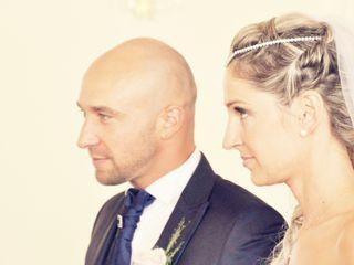 Le mariage de Cyril  et Betty  3