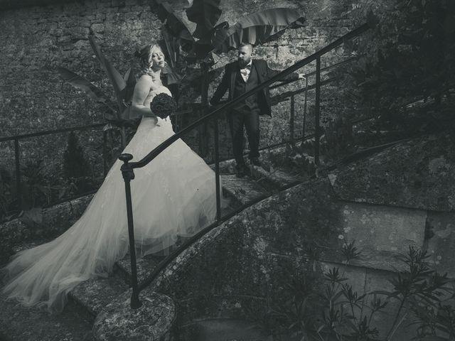 Le mariage de Alex et Anaïs à Mirecourt, Vosges 4