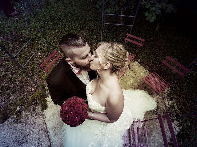 Le mariage de Alex et Anaïs à Mirecourt, Vosges 5