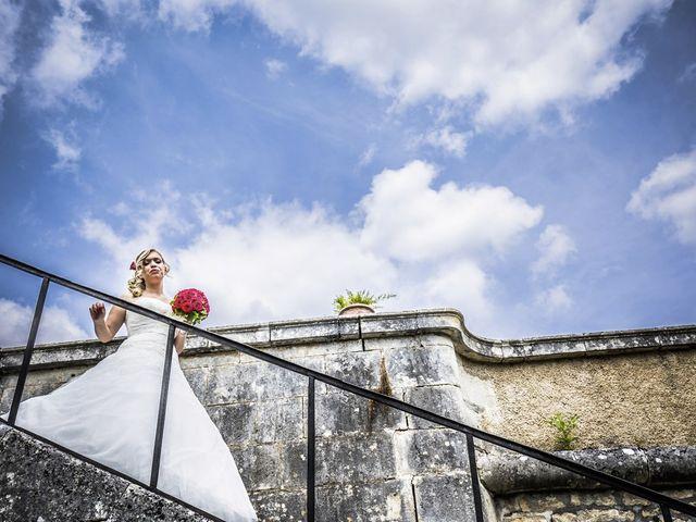Le mariage de Alex et Anaïs à Mirecourt, Vosges 7