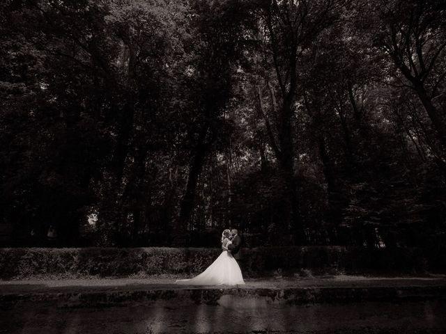 Le mariage de Alex et Anaïs à Mirecourt, Vosges 8