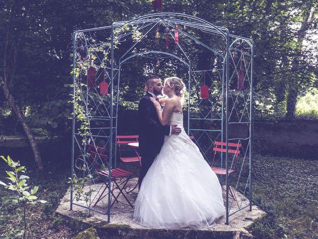 Le mariage de Alex et Anaïs à Mirecourt, Vosges 9