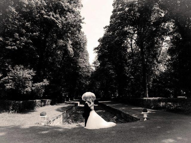Le mariage de Alex et Anaïs à Mirecourt, Vosges 10