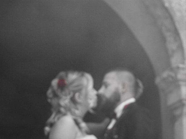 Le mariage de Alex et Anaïs à Mirecourt, Vosges 20