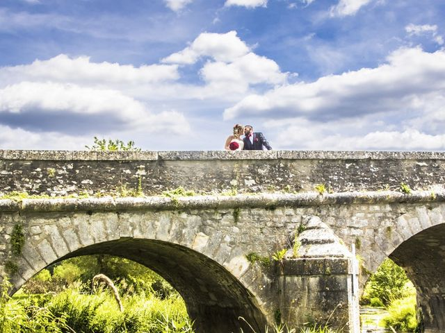Le mariage de Alex et Anaïs à Mirecourt, Vosges 24