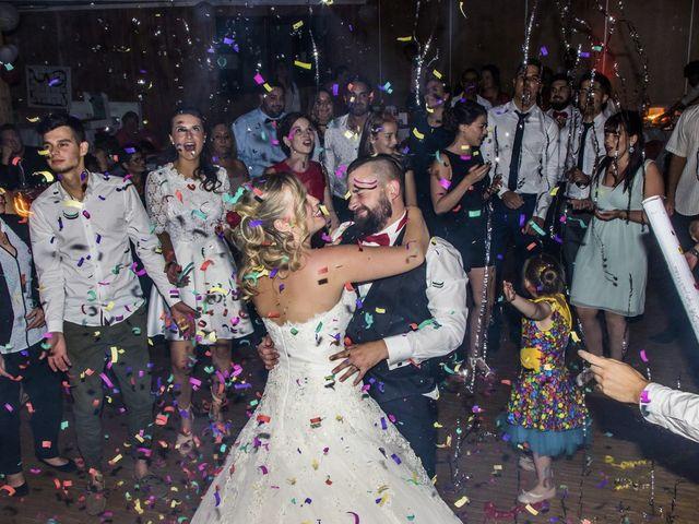 Le mariage de Alex et Anaïs à Mirecourt, Vosges 36