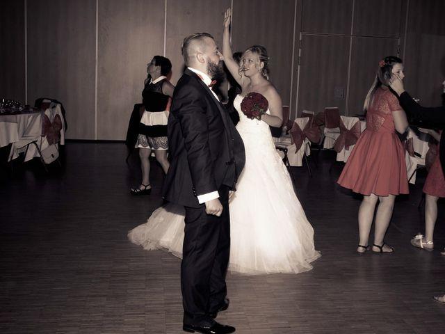 Le mariage de Alex et Anaïs à Mirecourt, Vosges 48