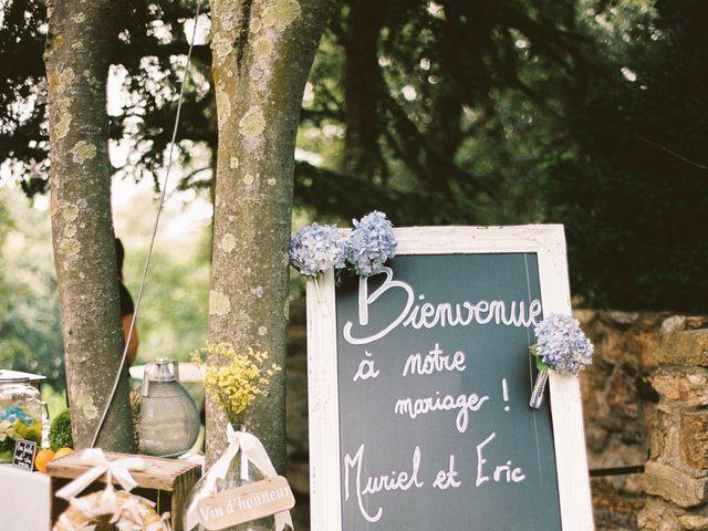 Le mariage de Eric et Muriel à Sorède, Pyrénées-Orientales 7