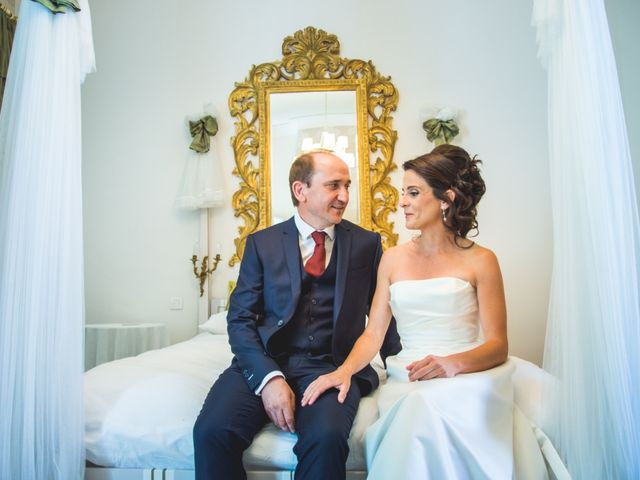 Le mariage de philippe et Karine à Nîmes, Gard 3