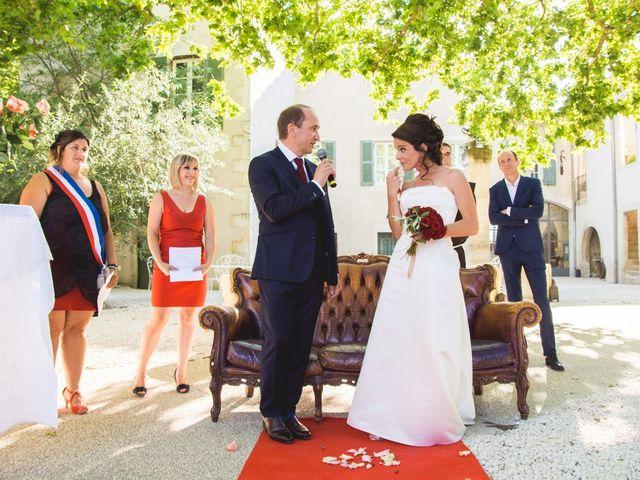 Le mariage de philippe et Karine à Nîmes, Gard 5