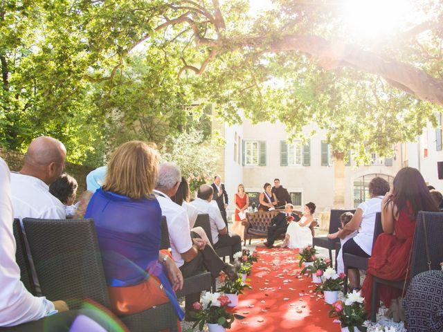 Le mariage de philippe et Karine à Nîmes, Gard 6