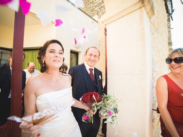 Le mariage de philippe et Karine à Nîmes, Gard 9