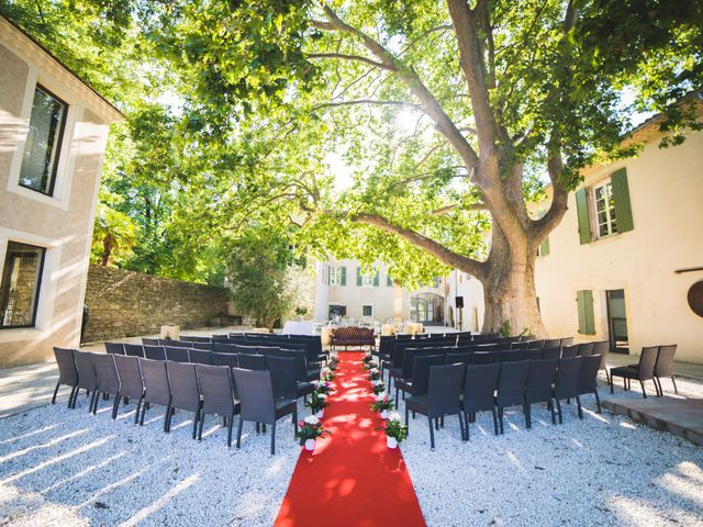 Le mariage de philippe et Karine à Nîmes, Gard 10