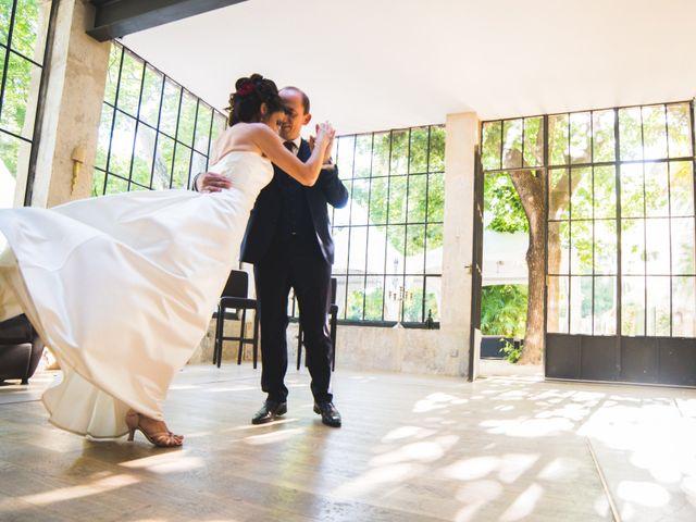 Le mariage de philippe et Karine à Nîmes, Gard 11