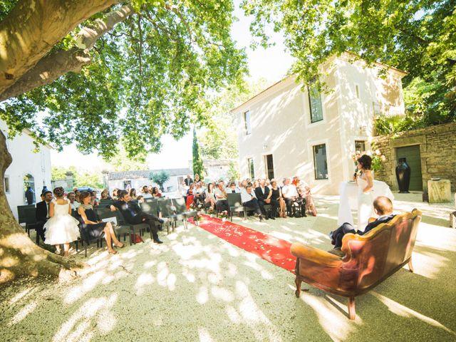 Le mariage de philippe et Karine à Nîmes, Gard 13