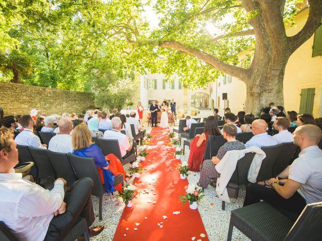 Le mariage de philippe et Karine à Nîmes, Gard 14