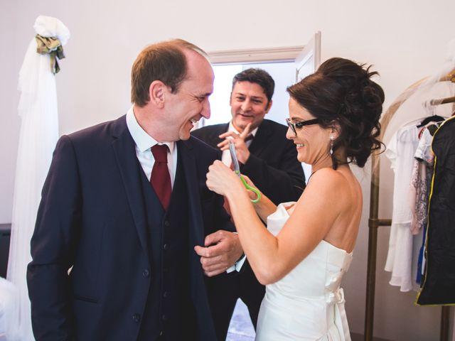 Le mariage de philippe et Karine à Nîmes, Gard 24